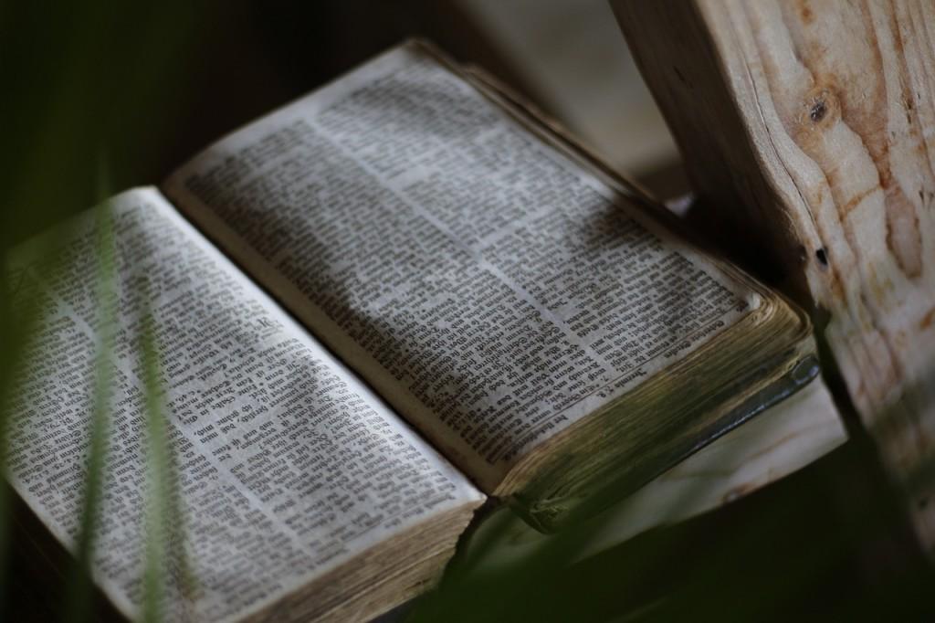 Bible Book wallpapers HD