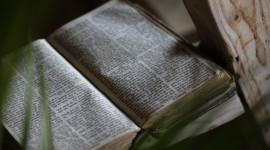 Bible Book Wallpaper