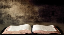 Bible Book Wallpaper For PC