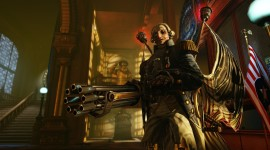 BioShock Infinite Best Wallpaper