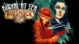 BioShock Infinite Desktop Wallpaper