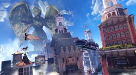 BioShock Infinite Desktop Wallpaper HD