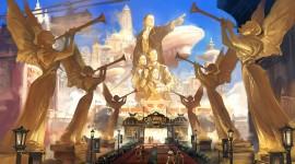 BioShock Infinite High Quality Wallpaper