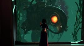 BioShock Infinite Wallpaper 1080p