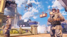BioShock Infinite Wallpaper Download