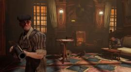 BioShock Infinite Wallpaper For Desktop