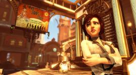 BioShock Infinite Wallpaper For PC