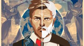 BioShock Infinite Wallpaper Free