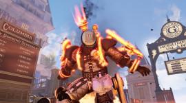 BioShock Infinite Wallpaper HQ