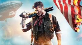 BioShock Infinite Wallpaper High Definition