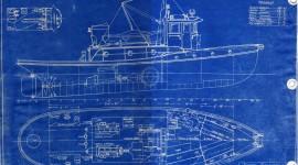 Blueprints Desktop Wallpaper Free