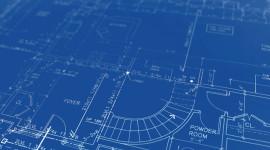 Blueprints Wallpaper 1080p