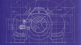 Blueprints Wallpaper Download Free