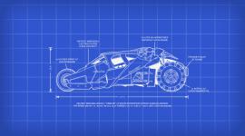 Blueprints Wallpaper HD