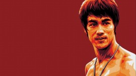 Bruce Lee Best Wallpaper