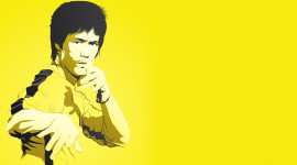 Bruce Lee High Quality Wallpaper