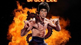 Bruce Lee Wallpaper Download
