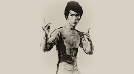 Bruce Lee Wallpaper Gallery