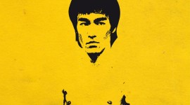 Bruce Lee Wallpaper HD