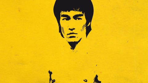 Bruce Lee wallpapers high quality