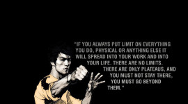 Bruce Lee Wallpaper HQ