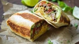 Burritos Wallpaper HD
