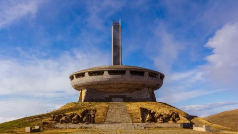 Buzludzha wallpapers high quality