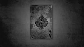 Card Ace Desktop Wallpaper