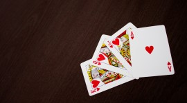 Card Ace Wallpaper 1080p