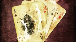 Card Ace Wallpaper Download