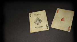 Card Ace Wallpaper Download Free