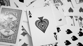 Card Ace Wallpaper For PC