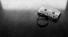 Cassette Best Wallpaper