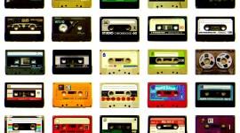 Cassette Wallpaper 1080p