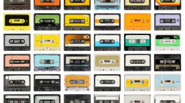 Cassette Wallpaper Download