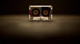 Cassette Wallpaper For Desktop