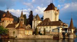 Castle Lake Image