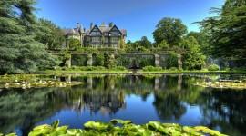 Castle Lake Image Download