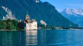Castle Lake Photo