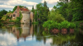 Castle Lake Photo Download