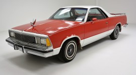 Chevrolet El Camino Wallpaper Free