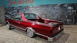 Chevrolet El Camino Wallpaper Gallery