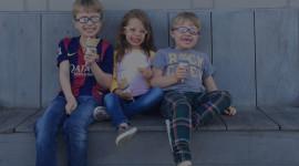 Children Glasses Photo Download