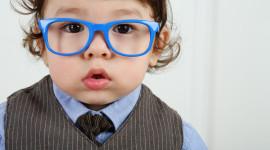 Children Glasses Photo Free
