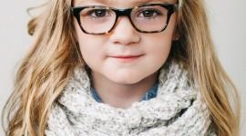 Children Glasses Wallpaper For Android#1