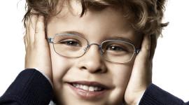 Children Glasses Wallpaper For Mobile#1