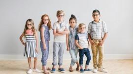 Children Glasses Wallpaper Free