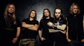 Children Of Bodom Wallpaper 1080p