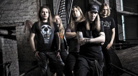 Children Of Bodom Wallpaper Download