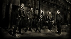 Children Of Bodom Wallpaper Download Free